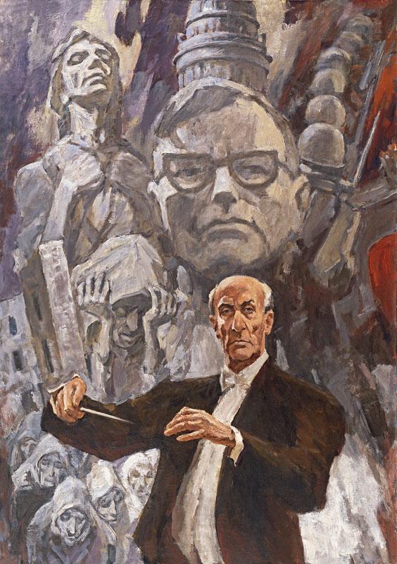 Ressov-Lev-Alexandrovich-Leningrad-Symphony-Conductor-Yevgeny-Mravinsky-7port42bw